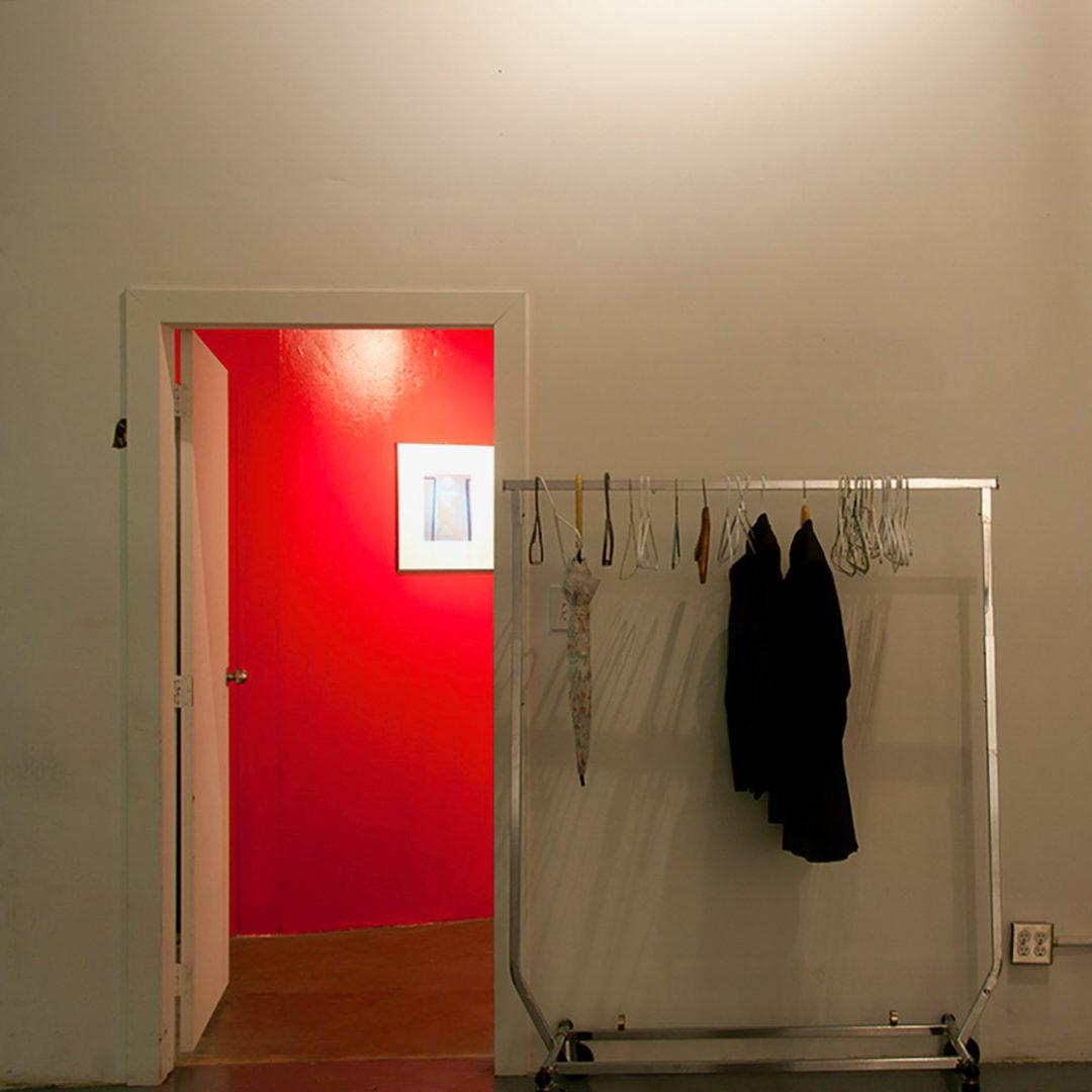 Ann White - At the Studio