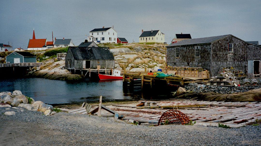 Diana Hayes - Maritime Life