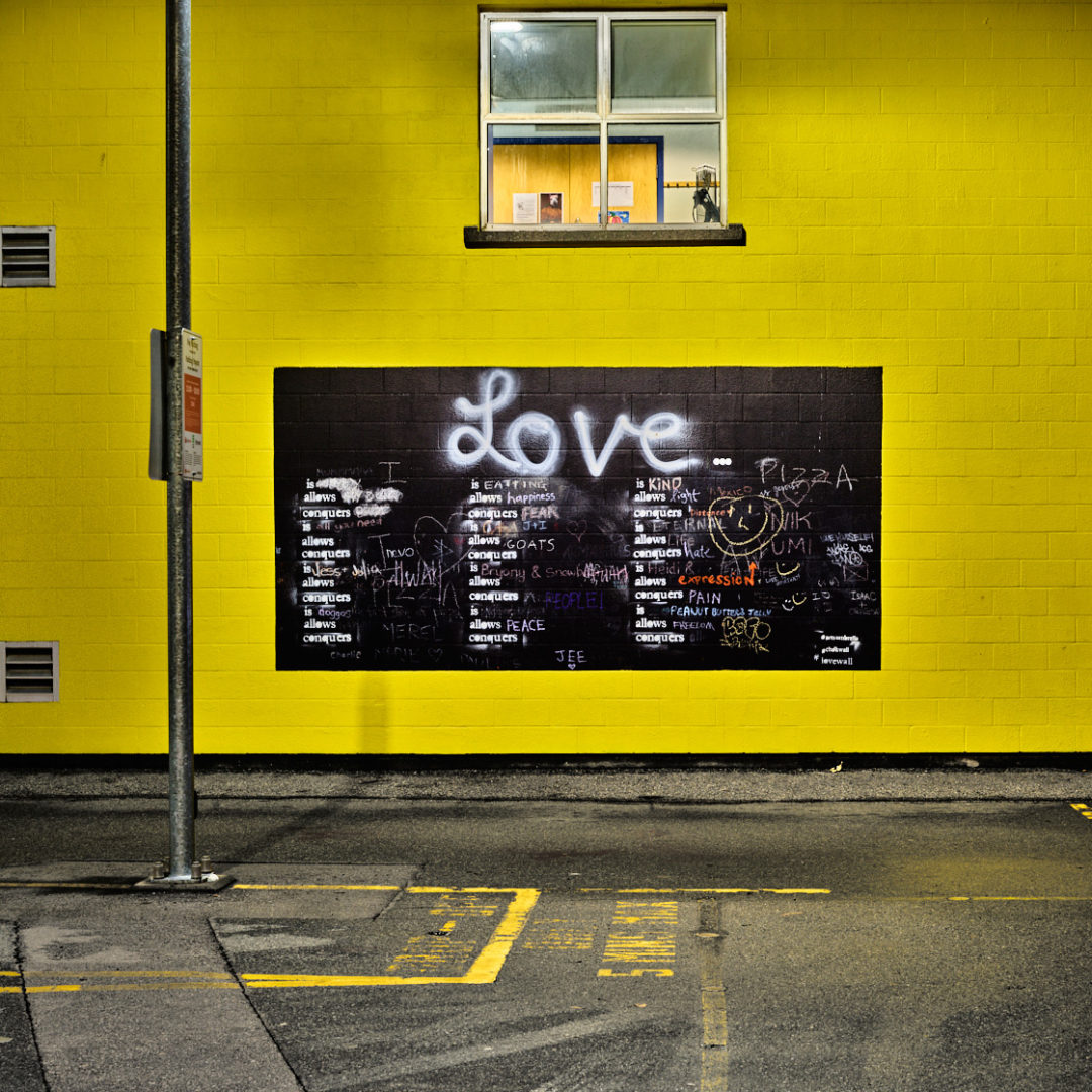 Seth Berkowitz - Love Is All You Need (Granville Island)